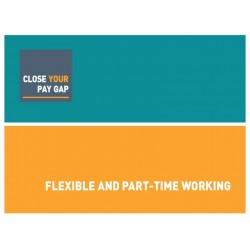Flexible and part-time working